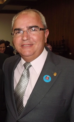 José Carlos do Nute Rodrigues